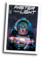 Faster Than Light #  3 (Image Comics 2015)