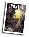 Postal: FBI Dossier # 1 (Top Cow Comics 2015)