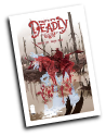 Pretty Deadly #  6 (Image Comics 2015)