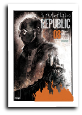 Invisible Republic #  8 (Image Comics 2015)