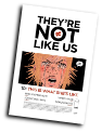 They're Not Like Us # 10 (Image Comics 2015)