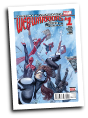 Web-Warriors #  1 (Marvel Comics 2015)