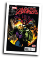 New Avengers #  3 (Marvel Comics 2015)