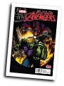 New Avengers volume 4 #  3 (Marvel Comics 2015)