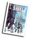 S.H.I.E.L.D. # 12 (Marvel Comics 2015)