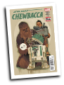 Chewbacca # 4 (Marvel Comics 2015)