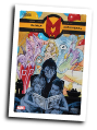 Miracleman #  4 (Marvel Comics 2015)