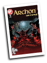 Archon # 4 (Action Lab 2015)