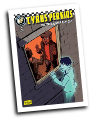 Cyrus Perkins and The Haunted Taxi Cab # 2 (Action Lab Comics 2015)