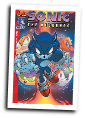Sonic The Hedgehog # 279 (Archie Comics 2015)
