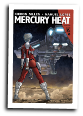 Mercury Heat #  4 (Avatar Press 2015)