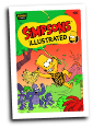 Simpsons Illustrated # 20 (Bongo Comics 2015)