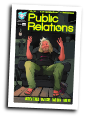 Public Relations #  3 (Devils Due Comics 2015)