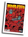 Blood Feud # 2 (Oni Press 2015)