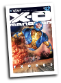 X-O Manowar # 42 ( Valiant Comics 2015)