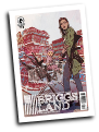 Briggs Land #  4 (Dark Horse Comics 2016)