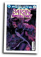 Batgirl and The Birds of Prey #  4 (DC Comics 2016)