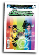 Green Lanterns # 10 (DC Comics 2016)