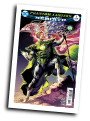 Green Lanterns # 11 (DC Comics 2016)