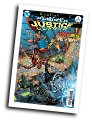 Justice League #  8 (DC Comics 2016)
