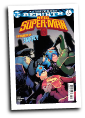 New Super-Man #  5 (DC Comics 2016)