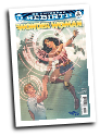 Wonder Woman # 10 (DC Comics 2016)