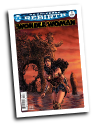 Wonder Woman # 11 (DC Comics 2016)
