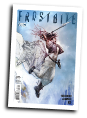 Frostbite #  3 of 6 (Vertigo Comics 2016)