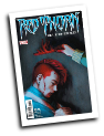 Red Thorn # 13 (Vertigo Comics 2016)