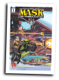 Mask, Mobile Armored Strike Kommand #  1 (IDW Comics 2016)