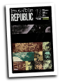 Invisible Republic # 13 (Image Comics 2016)