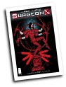 Surgeon X #  3 (Image Comics 2016)