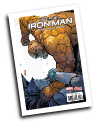 Infamous Iron Man #  2 (Marvel Comics 2016)