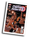 Captain America: Sam Wilson # 15 (Marvel Comics 2016)
