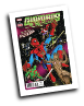 Guardians of The Galaxy, volume 4 # 14 (Marvel Comics 2016)