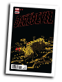 Daredevil volume  5 # 13 (Marvel Comics 2016)