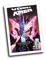 Uncanny X-Men, fourth series # 15  (Marvel Comics 2016)