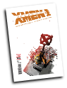 Uncanny X-Men, Annual # 1  (Marvel Comics 2016)