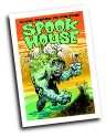 Spookhouse # 2 (Albatross Funnybooks 2016)
