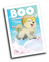 Boo, The World's Cutest Dog # 3 (Dynamite Comics 2016)