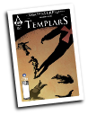Assassin's Creed Templars # 9 (Titan Comics 2016)