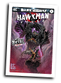 Hawkman Found # 1 (DC Comics 2017) Dark Nights Metal Tie-in