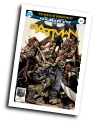 Batman # 34 (DC Comics 2017) Rebirth