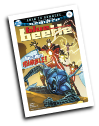Blue Beetle # 15 Rebirth (DC Comics 2017)