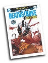 Deathstroke, Rebirth # 25 (DC Comics 2017)