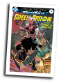 Green Arrow # 34 (DC Comics 2017)
