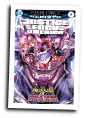 Justice League of America, volume 3 # 18 (DC Comics 2017)