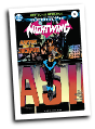 Nightwing # 32 (DC Comics 2017)