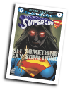 Supergirl #  15 Rebirth (DC Comics 2017)