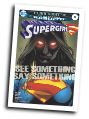 Supergirl #  15 Rebirth (Marvel Comics 2016)
